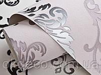 Обои виниловые на бумажной основе ArtGrand Bravo 85026BR23, фото 3
