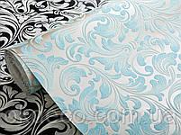 Обои виниловые на флизелиновой основе ArtGrand Bravo 86005BR92, фото 5