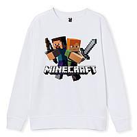 Свитшот Детский Minecraft