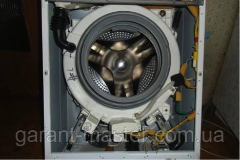 Стиральная машинка не сливает воду Чернигов