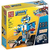 """Конструктор MOULD KING13004 (Аналог Lego Technic) """"Боевой робот"""" 349 деталей, фото 1"""