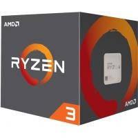 Процессор AMD Ryzen 3 1200 3.1GHz (YD1200BBAEBOX) BOX