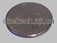 Неодимовый магнит N50 диаметр 12мм, толщина 1мм