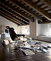 Кресло вращающееся B&B Italia Metropolitan