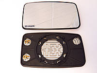 Комплект зеркальных элементов с подогревом ВАЗ 2170 Приора старого образца ПнО нейтрального тона Ergon