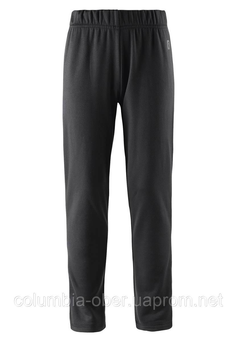 Спортивные штаны для мальчика Reima Sauvo 536459-9990. Размеры 104 - 164.