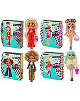 """Игровой набор с куклой """"Bela Dolls"""" BL1150 Модные фешн куклы, 4 вида, высота кукол 27см"""