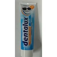 Зубная паста детская Dentalux Junior Minze 7+, 100 мл (Германия)