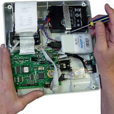 Ремонт и техническое обслуживание торгового и выставочного оборудования