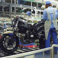 Ремонт и техническое обслуживание мото-вело транспорта