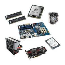 Аксессуары и комплектующие для серверного оборудования