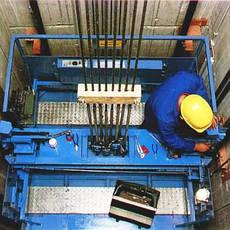 Ремонт и техническое обслуживание лифтового оборудования