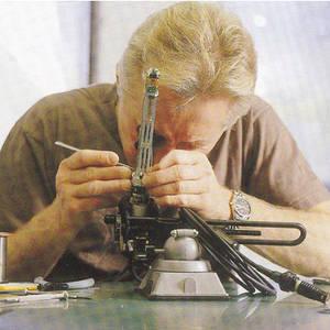 ремонт, обслуживание, модернизация испытательного лабораторного оборудования