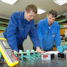 Ремонт и поверка измерительных приборов