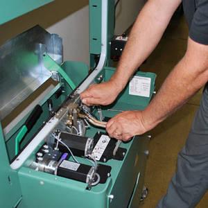 ремонт и обслуживание упаковочного оборудования