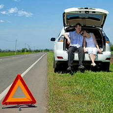 Ремонт автотранспорта на месте поломки