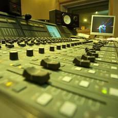 Радио- и телевещание