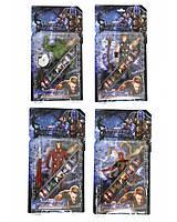 Герои 89005 10 видов, на планшетке 31,4*17,4см