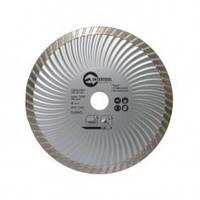Диск CT-2004 Intertool алмазный турбоволна 180 мм