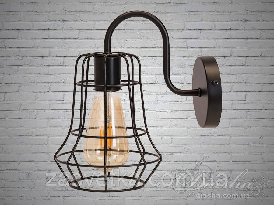 Светильник,бра  в стиле Loft 122075/1B
