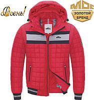 Демисезонную куртку МОС