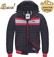Куртку демисезонную МОС