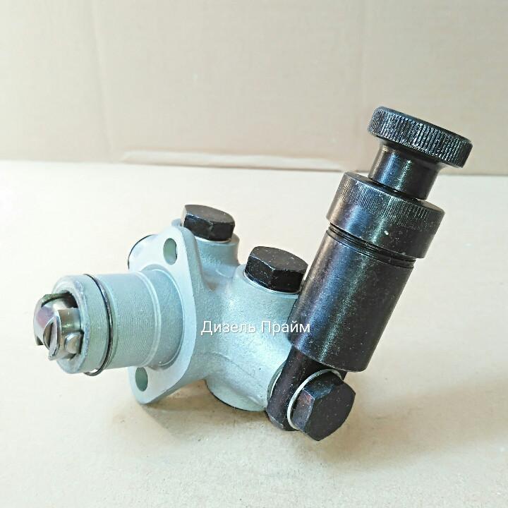 Топливный насос низкого давления ТННД СМД-60, Т-150, Т-25, Т-40, Т-16 21.1106010. Подкачка топлива