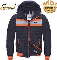 Куртка демисезонная мужская МОС