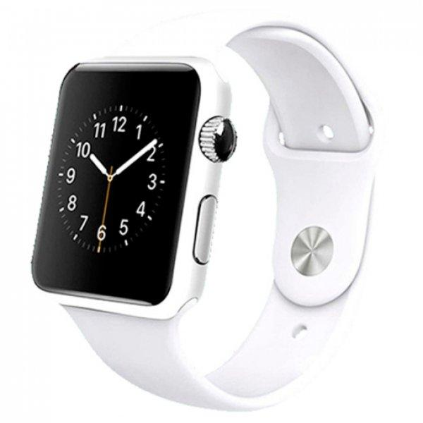 UWatch Смарт часы Smart G11 White