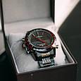 Naviforce Спортивные часы Naviforce Army II NF9024, фото 7