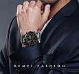 Skmei Мужские часы Skmei Molot Limited AllBlack, фото 7