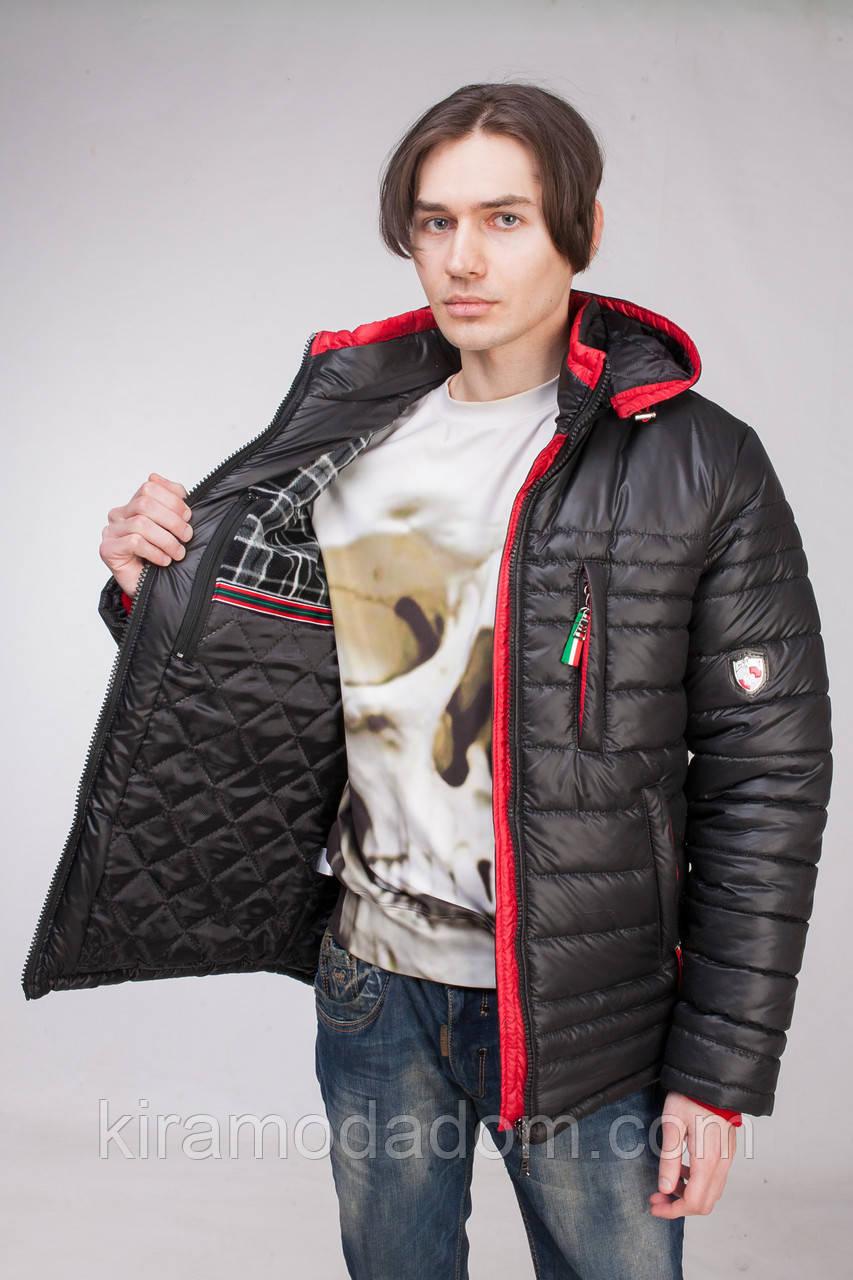 Молодежные Зимние Куртки Купить