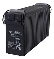 Аккумуляторная батарея фронтальная FTB125-12, BB Battery, фото 1