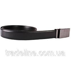 Ремень мужской Dovhani G301158189 110-120 см Черный, фото 3