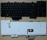 Клавиатура Dell Precision M6400
