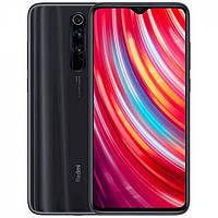 Телефон Xiaomi Redmi NOTE 8 PRO black Global Version 6/128Gb