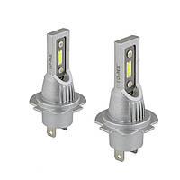 LED(светодиодная) лампа H7 SHO-ME F3