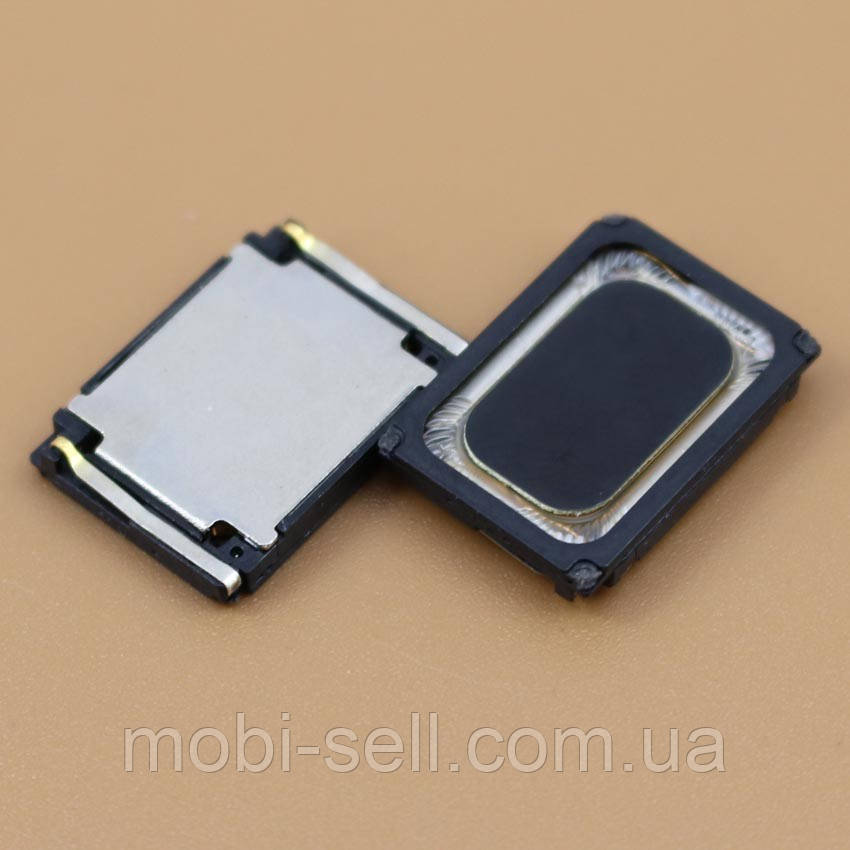 Динамик для Lenovo S850, S850E, S850T (без рамки), S920 музыкальный (звонок, buzzer, динамік)