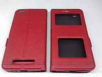 Чехол-книжка Momax для Xiaomi Redmi 4A Red