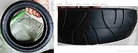 Покришка дитяча каляска  9x1.75  P-1069