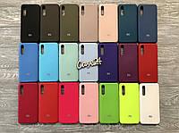 Чехол Soft touch на Xiaomi Redmi Mi 9 Lite (21 цветов)
