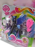 Набор пони с аксессуарами