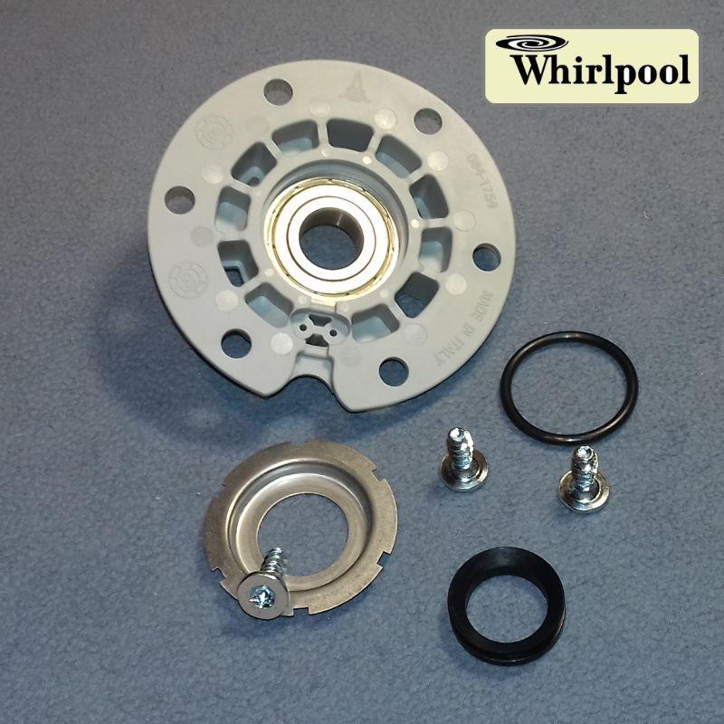 """Маточина """"EBI COD. 084"""" (світло сірого кольору) для СМА Whirlpool, Ignis, Bauknecht"""