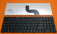 Клавиатура eMachines E440 черная