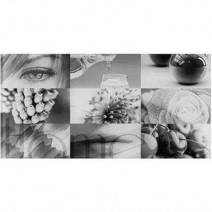 Декор Tubadzin Floris Glass 1 Decor 29.8 x 59.8, фото 2