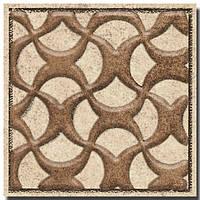 Декор Paradyz Ceramica Rixos Beige Naroznik 9.7x9.7