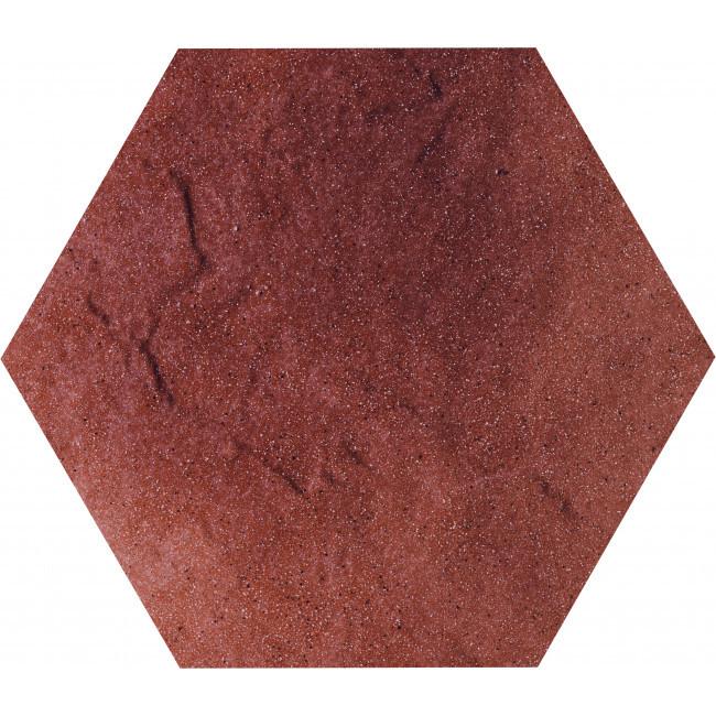 Плитка клинкерная Paradyz Taurus Brown 26 X 26 Heksagon