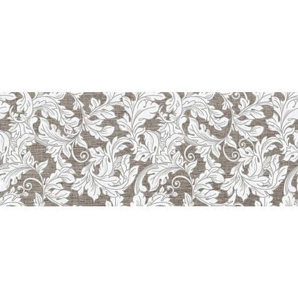 Плитка облицовочная InterCerama Lurex стена коричневая темная рисунок / 2360 188 032-1, фото 2