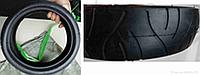 Покришка дитяча каляска 280x65  P-1069