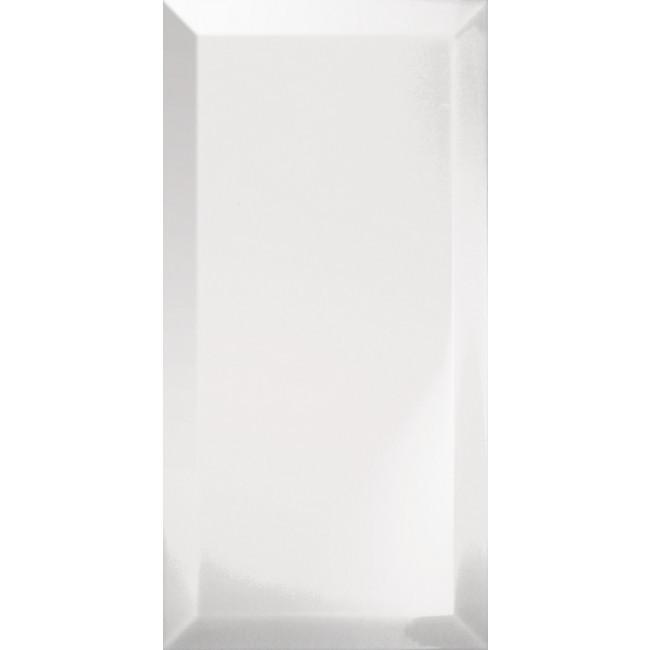 Плитка облицовочная Tubadzin Picadilly White Sciana 1 29.8 x 59.8
